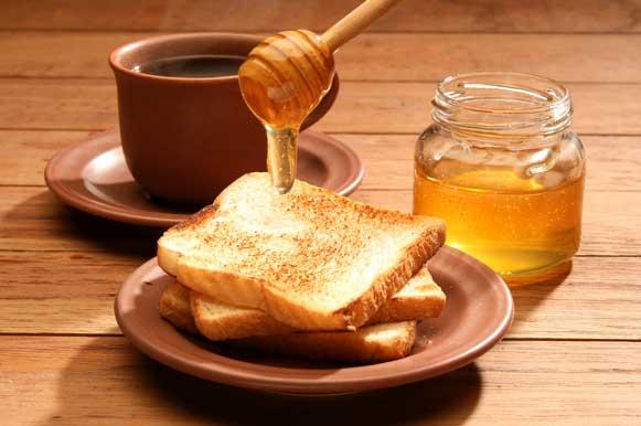 Os benefícios do mel